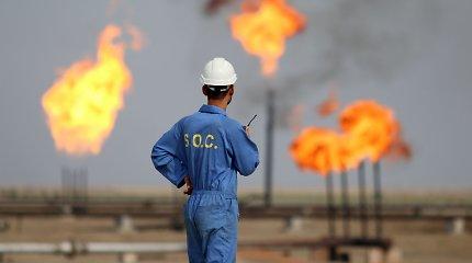 Baltarusija atnaujino naftos produktų eksportą