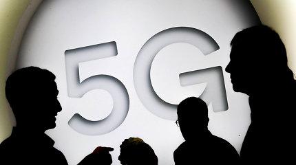 Europos Sąjungos šalys paskelbė bendrą ES 5G ryšio tinklų saugumo rizikos vertinimą