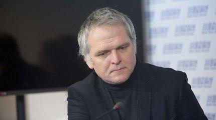 Nacionalinių kultūros ir meno premijų komisijai vadovauti siūlomas režisierius A.Stonys