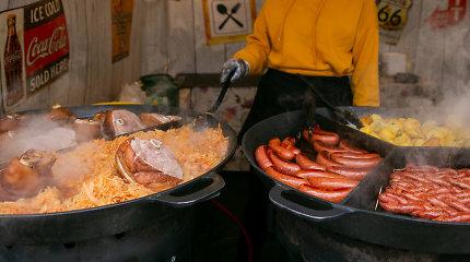 Kulinarinės Kaziuko mugės tradicijos ir receptai, padėsiantys mugės nuotaiką kurti namie
