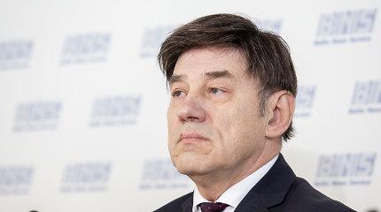 Juozas Augutis: Dar kartą apie mokytojo profesiją