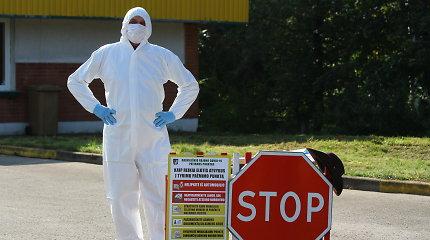 """""""Išsprendė"""" koronaviruso pandemiją: nėra testų, nėra problemos"""