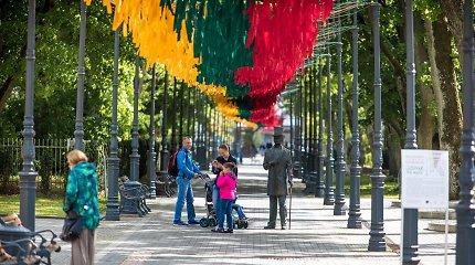 Palangos verslininkai laukia turistų iš užsienio ir emigrantų