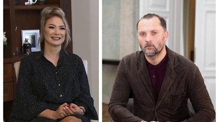 """Natalija Bunkė – apie sunkią vaikystę: """"Gyvenau """"barakėlyje"""" su Petruška"""""""