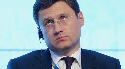 Rusija – už bendradarbiavimą su BRELL šalimis po Baltijos valstybių pasitraukimo