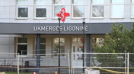 Atsitiesiančios Ukmergės administracijos direktorius Darius Varnas: matome šviesą tunelio gale