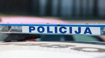 Vilniuje iš žemių supylus svastiką policija pradėjo tyrimą, Izraelio ambasadorius sukrėstas