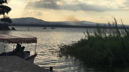 Egzotiškiausias pasaulio šalis lietuviai galės pamatyti gelbėdami gamtą – pristatytos pirmosios ekologinės kelionės