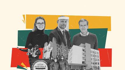 Seimo startas – be revoliucijų, su vadžiomis Vyriausybės rankose, trintimis tarp valdančiųjų ir G.Nausėdos, susiorientuoti bandančia opozicija