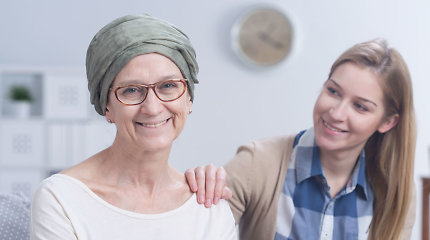 Mokslininkai rado baltymą, kuris gali pristabdyti Parkinsono ligą ir kitus neurologinius susirgimus