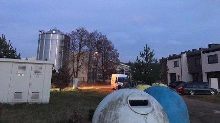 Kaimynyste susirūpinę raudondvariškiai turėjo įvertinti, kad šalia – pramoninė teritorija?
