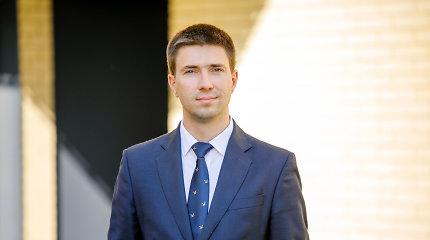 Interneto žiniasklaidos asociacijos vadovu tapo A.Marcinkus