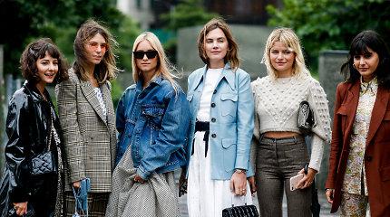 6 drabužiai, be kurių prancūzės neįsivaizduoja šaltojo sezono