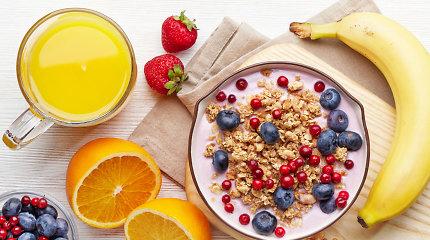 Ar tikrai pusryčiai – svarbiausias dienos maistas? Štai ką sako 4 dietologės