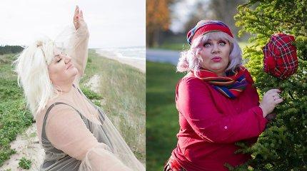 """Buto netekusią D.Bilevičiūtę Elektrėnuose priglaudė mokinio mama: """"Dar valkatauju, bet prabangiai"""""""