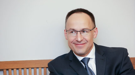 V.Laučius palieka nacionalinį transliuotoją – pereina į TV3