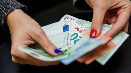 Tūkstančiai eurų savivaldos rinkimams: ar atsipirko?