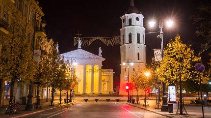 UNESCO Vilnių įtraukė į romantiškiausių Europos vietų maršrutą