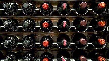 Vyriausybė: savivalda turės daugiau teisių reguliuoti prekybą alkoholiu