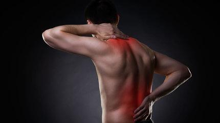 Kineziterapeutas apie stuburo išvaržą: pačios pavojingiausios – dviejų tipų išvaržos