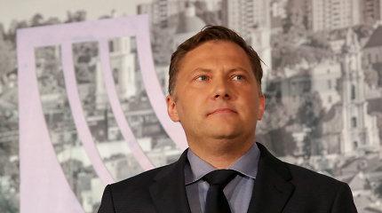 LRT atsiprašė dėl klaidos: per agitacijos draudimą rodė laidą su D.Kreiviu