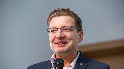 D.Radzevičius kreipėsi į tarptautinius partnerius: valdantieji turės pasiaiškinti dėl ketinimų LRT