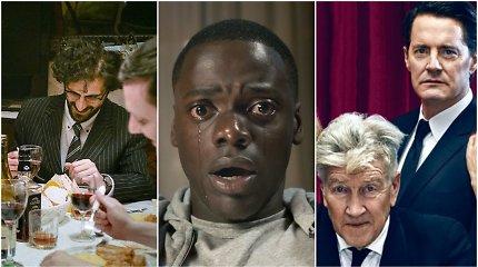 10 geriausių 2017-ųjų filmų, rodytų Lietuvoje