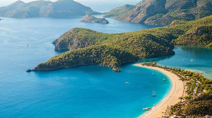 5 populiarūs viešbučiai Turkijoje: kodėl lietuviai renkasi būtent juos?