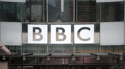"""Kinijai uždraudus """"BBC World News"""" transliacijas, BBC reiškia nusivylimą"""