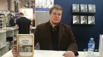 G.Kulikauskas: lietuvio meilė žemei nedingo, tik pasikeitė