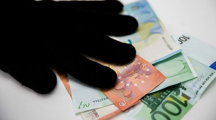 350 tūkst. eurų mokesčių Klaipėdoje nuslėpęs įmonės vadovas gavo 19 tūkst. eurų baudą