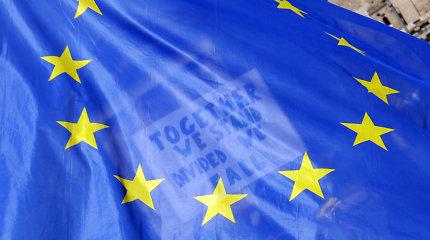 """ES viršūnių susitikime Geteborge tikimasi padėti pamatus labiau socialiai teisingai ekonomikai po """"Brexit"""""""