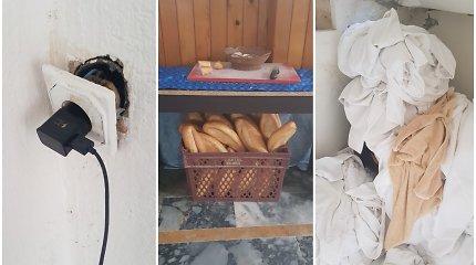 Į Turkiją pailsėti nuvykusi lietuvė liko šokiruota viešbučio netvarkos ir maisto