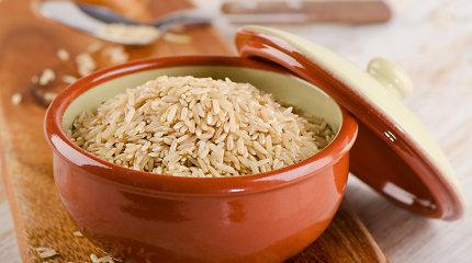 Mitybos ekspertė – apie skaidulų naudą: tinkamai vartojant sumažėja rizika susirgti žarnyno vėžiu, širdies ir kraujagyslių ligomis