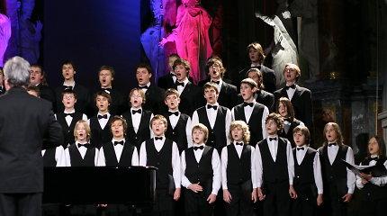 """""""Ąžuoliuko"""" 55-mečio proga – muzikinė kartų kelionė"""
