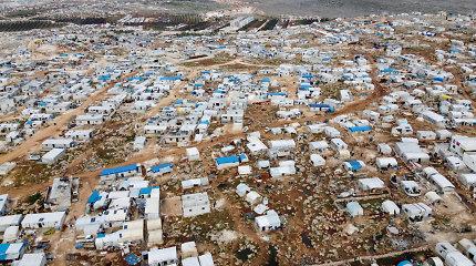 ES šalys sveikina paliaubas Sirijoje, ragina užtikrinti pagalbos teikimą