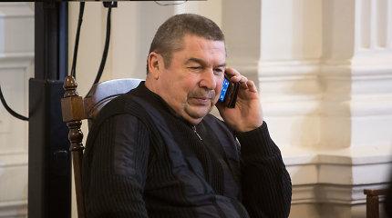 Susirgus kaltinamajam G.Ivanovui, nenagrinėjama Sausio 13-osios byla