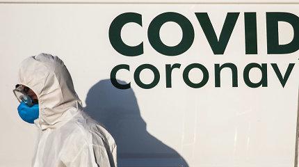 Lietuviškame įraše klaidina dėl COVID-19, žiūrovų – šimtai tūkstančių
