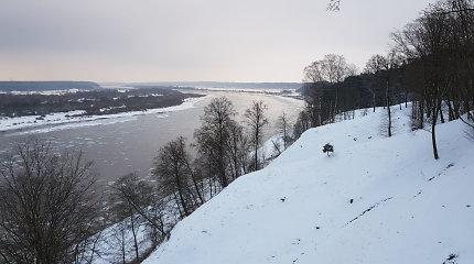 Kernavė, Sudargas, Medvėgalis – galingas istorines vietas sieja piliakalniai