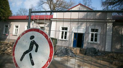 Prestižinėje Vilniaus vietoje šalia verslo startuolių – patalpos darželiui