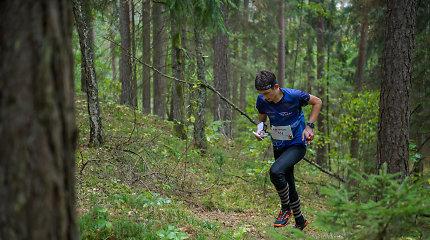 Lietuvos orientavimosi sporto čempionate – saldus revanšas ir trečias aukso medalis