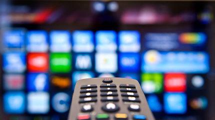 """""""Žalgirio"""" rungtynes žiūrėti per televizorių atsieis brangiau"""
