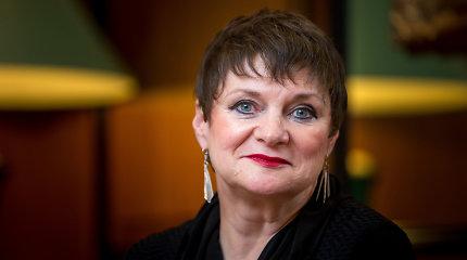 Londono knygų mugės vadovė: apie literatūros madas, naujas leidybos tendencijas ir kuo gali sudominti lietuvių autoriai