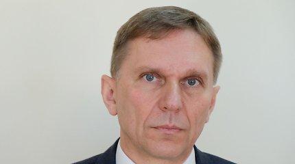 Arūnas Rimkus: Kaip ir kiek mokėti Seimo nariams, kad jie stengtųsi dėl Lietuvos?