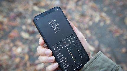 Pasitikrinkite, ar jau laikas keisti jūsų išmanųjį telefoną