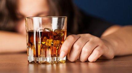 Kosta Rikoje nuo užteršto alkoholio žuvo 20 žmonių
