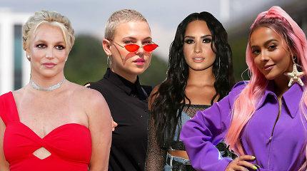 5 minutės iki emocinio lūžio: ką daryti, kad Lietuvos žvaigždžių neištiktų Britney Spears likimas