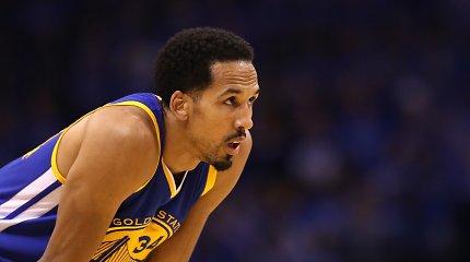 Karjerą baigė triskart NBA čempionas – titulus pasiekė sugrįžęs po kraupios traumos