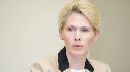 L.Matjošaitytė: Marijampolės mero rinkimų antrasis turas vyksta ramiai