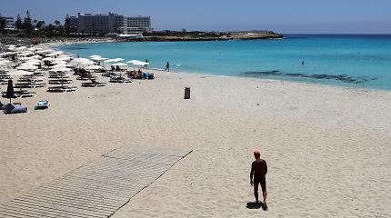 Kipro turizmo verslo atstovai žada: kelionės pigs